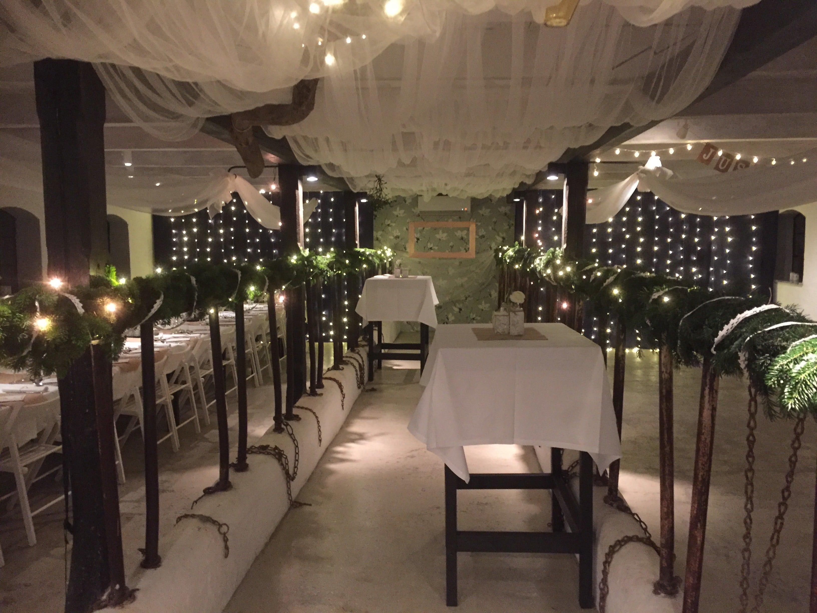 Festlokal, bröllopslokal och bröllop i Malmö, Vellinge, Håslöv
